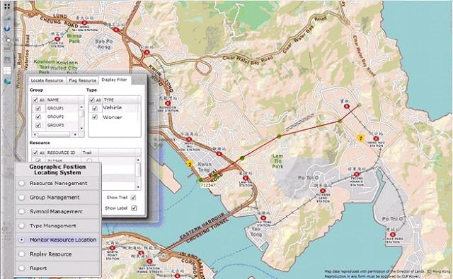 GIS and Mapping